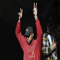 Stiri din Muzica - Ce face Kanye West cat este internat in spital