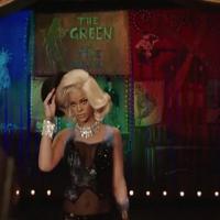 Stiri din Muzica - Rihanna si Cara Delevingne joaca intr-un film impreuna - prima imagine lansata