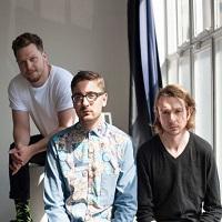 Stiri din Muzica - Alt-J vine la Electric Castle 2017