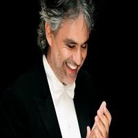 Andrea Bocelli vine in Romania in 2017, pentru doua concerte. Cat va costa biletul