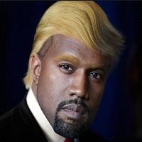 Stiri din Muzica - Cum au reactionat vedetele la intalnirea dintre Kanye si Trump