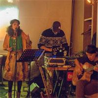 """Stiri din Muzica - Kosmic Blues lanseaza primul single si videoclip """"Little Sparrow"""""""