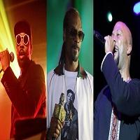 """Stiri din Muzica - Snoop Dogg, RZA si Common vor aparea intr-un episod special din """"The Simpsons"""""""