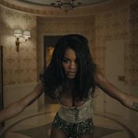 Stiri din Muzica - Teyana Taylor a dansat intr-o camera de hotel pentru Vogue si iar ne-am indragostit de ea