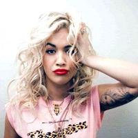 Stiri din Muzica - Asa arata Rita Ora fara niciun pic de machiaj