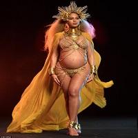Stiri din Muzica - Beyoncé a facut un show perfect la premiile Grammy 2017 si a demonstrat din nou ca este Regina muzicii pop