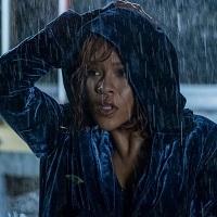 Stiri din Muzica - Cum arata Rihanna in serialul inspirat din 'Psycho'- Bates Motel