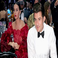Stiri din Muzica - Este oficial: Katy Perry si Orlando Bloom s-au despartit