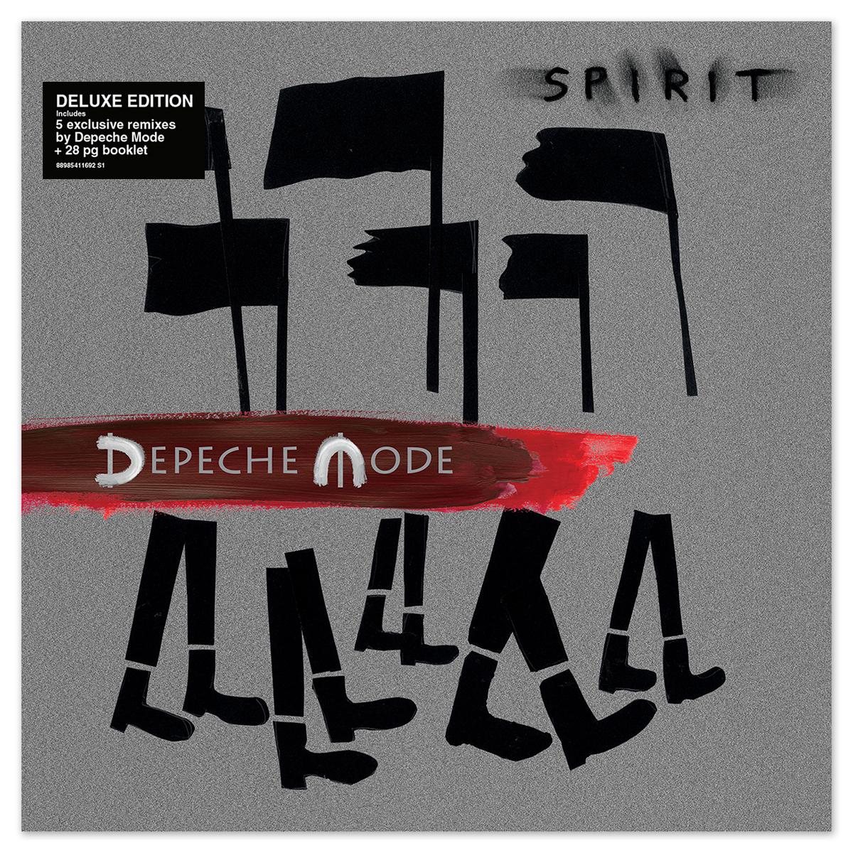 Depeche Mode vine la Cluj-Napoca pe 23 iulie