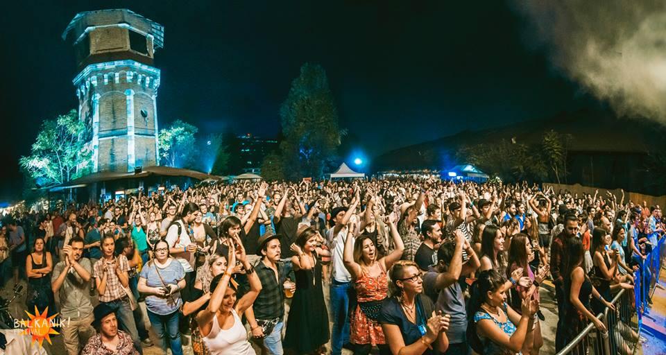 Stiri din Muzica - Cea de-a șaptea ediție a festivalului Balkanik va fi anulată