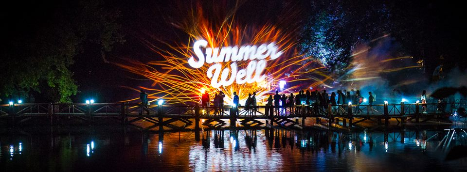 Summer Well Festival 2017 incepe pe 12 august