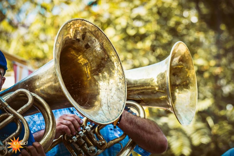 Stiri din Muzica - Balkanik Festival #7 începe mâine la Gara Regală Băneasa