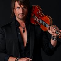 EDVIN MARTON va cânta in Bucuresti la o vioară evaluată la 7 milioane de dolari