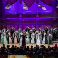 Stiri din Muzica - Cantus Mundi București Fest: peste 20 de mari artiști vor cânta alături de 1500 de copii