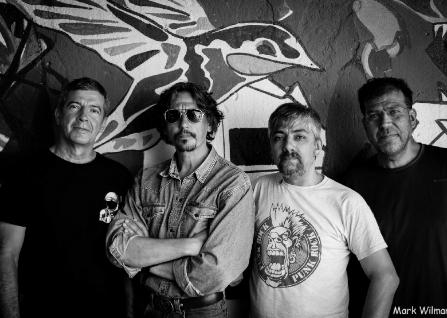 """Stiri din Muzica - Formaţia Partizan lansează EP-ul """"Timpuri Noi""""."""