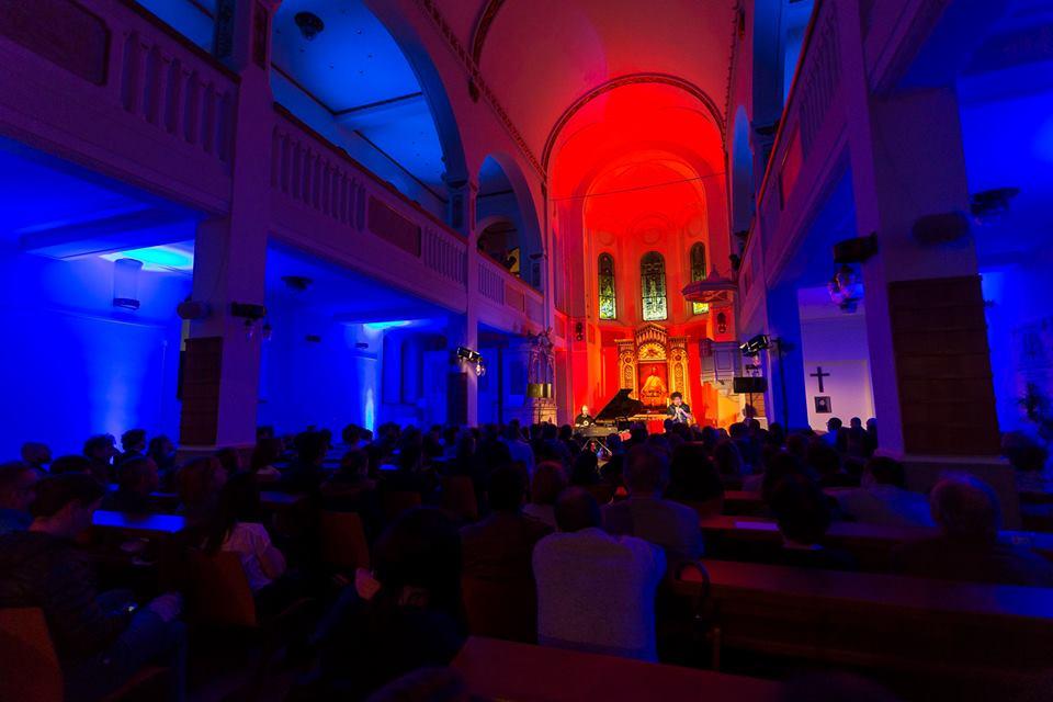 Jazz in Church 2019 va avea loc între 7 și 10 martie