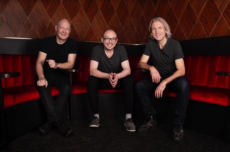 Line-up de senzație la noul sezon Jazz Nouveau din Control Club