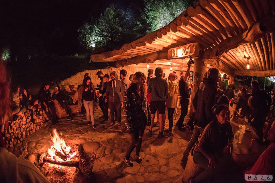 Vadoo Chill Fest 2019 începe pe 22 august