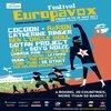 Stiri Evenimente Muzicale - Europavox 2011 - Gotan Project si Zaz la Clermont Ferrand