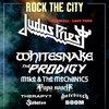 Stiri Evenimente Muzicale - Rock The City - Papa Roach anulat si lineup-ul final