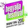 Stiri Evenimente Muzicale - Hegyalja Festival 2011, Tokaj, Ungaria