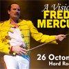 Stiri Evenimente Muzicale - A vision of Freddie Mercury la Hard Rock Cafe pe 26 octombrie