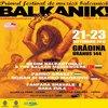 Stiri Evenimente Muzicale - Programul pe zile si pretul biletelor la Balkanik Festival 2012