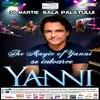 Stiri Evenimente Muzicale - Yanni revine la Bucuresti in 2013
