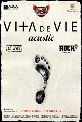 Vita de Vie Acustic
