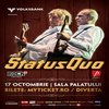 Stiri Evenimente Muzicale - VH2 canta in deschiderea concertului Status Quo