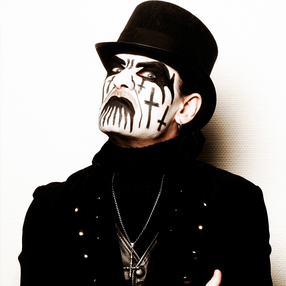 King Diamond, prima confirmare la OST Fest 2013