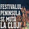 Stiri Evenimente Muzicale - Festivalul Peninsula 2013 se muta la Cluj - cat costa biletele