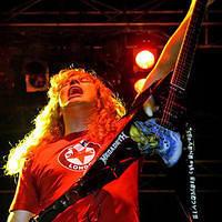 Stiri Evenimente Muzicale - Concert Megadeth - detalii suplimentare despre scena, program si acces