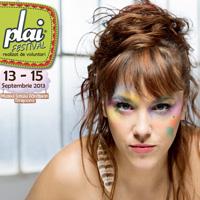 Stiri Evenimente Muzicale - Prima confirmare la Festivalul PLAI 2013, din Timisoara - ZAZ
