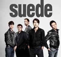 Stiri Evenimente Muzicale - Suede revin in Romania la Summer Well 2013