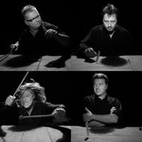 Stiri Evenimente Muzicale - Concert neconventional cu trupa Karbido, la Green Hours