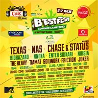 Stiri Evenimente Muzicale - Linie speciala de autobuze RATB pentru B'Estfest Summer Camp 2013