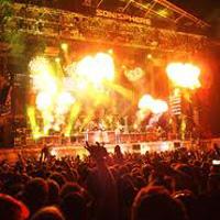 Stiri Evenimente Muzicale - Rock the City 2013 pe ultima suta de metri - ce v-au pregatit organizatorii si lineup-ul complet