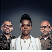 Stiri Evenimente Muzicale - Morcheeba revine la Bucuresti cu noul album