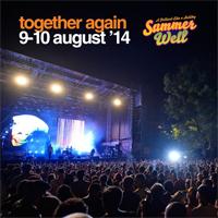 Stiri Evenimente Muzicale - Summer Well 2014 va avea loc in al doilea weekend din august