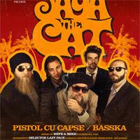 Stiri Evenimente Muzicale - Concert Jaya The Cat, unul dintre cele mai apreciate grupuri de ska-punk, in Fabrica