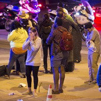 Stiri Evenimente Muzicale - 2 morti si 23 de oameni raniti la unul dintre cele mai mari festivaluri din lume, dedicate tinerelor talente  - South by Southwest