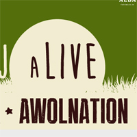 Stiri Evenimente Muzicale - Awolnation si Seether vin pentru prima data in Romania, la un festival din Blaj