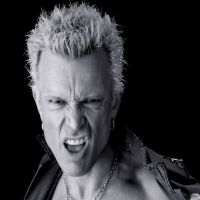 Billy Idol revine in Bucuresti pe 29 iunie 2014