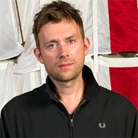 Stiri Evenimente Muzicale - Damon Albarn confirmat in line up-ul festivalului Exit