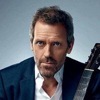 Stiri Evenimente Muzicale - Hugh Laurie, actorul din Dr. House, va sustine, in iulie, un concert la Bucuresti