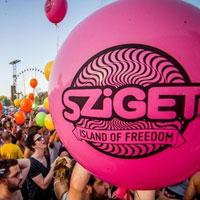 Stiri Evenimente Muzicale - Line-up-ul de la Festivalul Sziget 2014