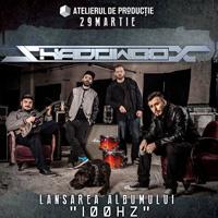 Stiri Evenimente Muzicale - Trupa Shadowbox lanseaza primul album 100 Hz la Atelierul de Productie