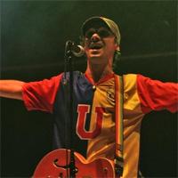 Stiri Evenimente Muzicale - Manu Chao revine in Romania pentru un concert in premiera