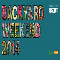 Stiri Evenimente Muzicale - Backyard Weekend 2014 va avea loc pe 2 si 3 august